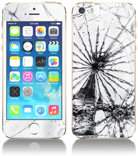 Cracked Or Damaged LCD Screens We Purchase Broken LCD screens