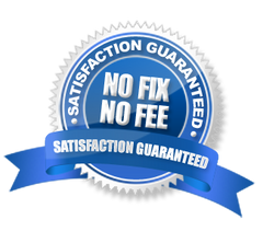 No fee no fix
