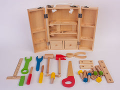 Classic World Tool Set