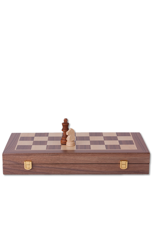 Marquetry Plus Chess