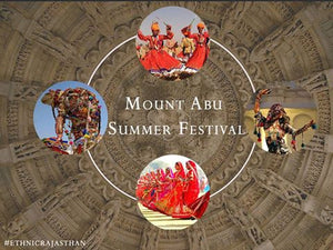 Mt. Abu Summer Festival
