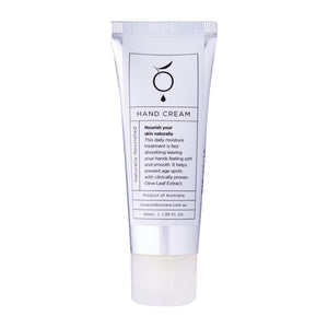 Hand Cream - Naturally Nourished (Very Low stock, 30% off clearance sale, best before 6/21)