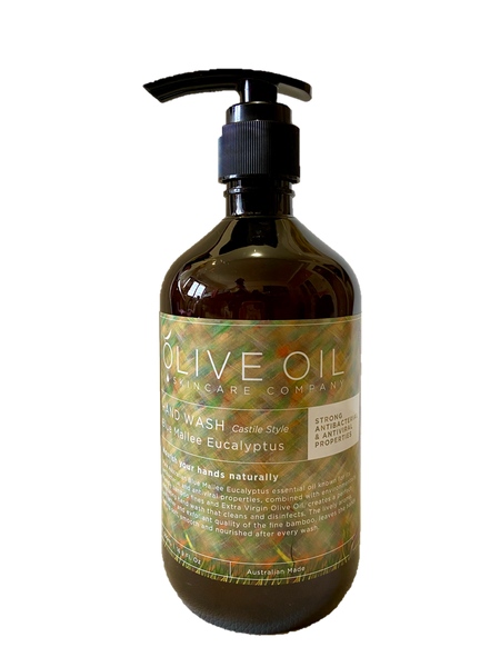 Hand Wash - Blue Mallee Eucalyptus