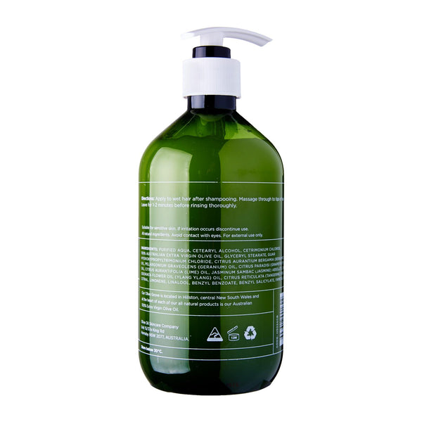 Conditioner - Citrus Bloom (50% off Clearance Sale - Best before date 10/19)