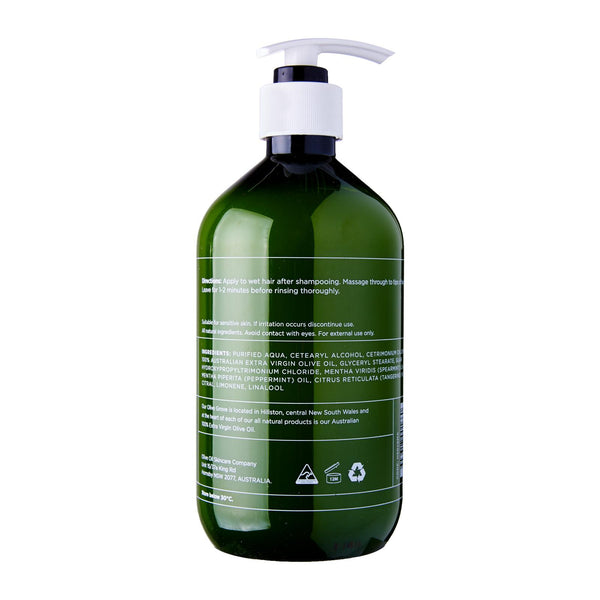 Conditioner - Mint Absolute (50% off Clearance Sale - Best before date 10/19)