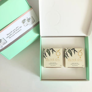 Handcrafted Soap Gift Set