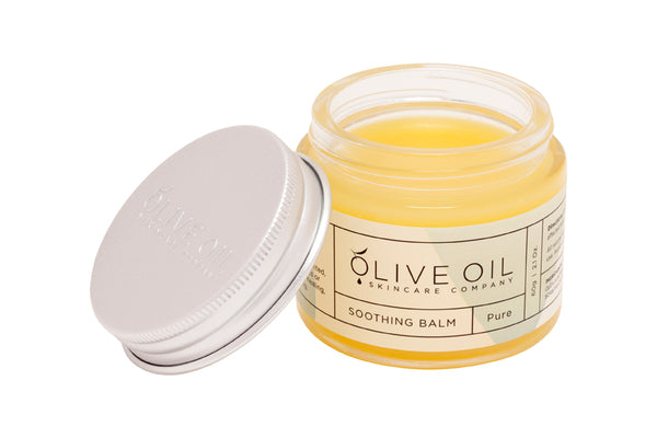 Soothing Balm - Pure (*Award Winning*)