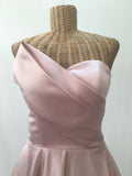 PinkDust Dress