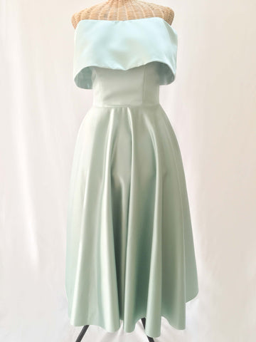 Green Mistys Dress