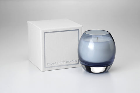 Iris Brilliance Candle