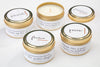 She Inspires Travel Tin Candles - Wholesale ethically made candles that support women in the U.S.