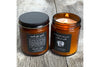Pioneer Valley Candles - Ethically made soy blend candles that give back, handmade by women artisan refugees in the U.S.