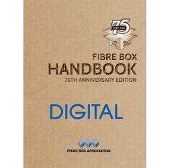 *75th Anniversary Edition Fibre Box Handbook - Digital Version TAPPI