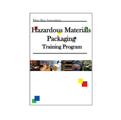 Hazardous Materials Packaging Training Kit