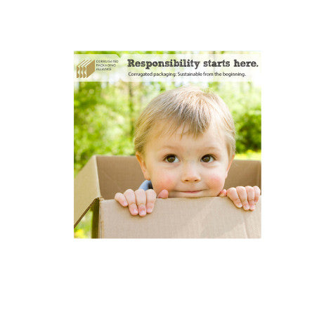 Responsibility Starts Here Brochure