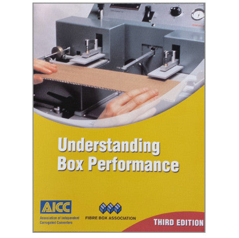FBA Member - Understanding Box Performance - 3rd Edition