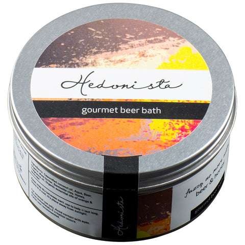 Gourmet Beer Bath