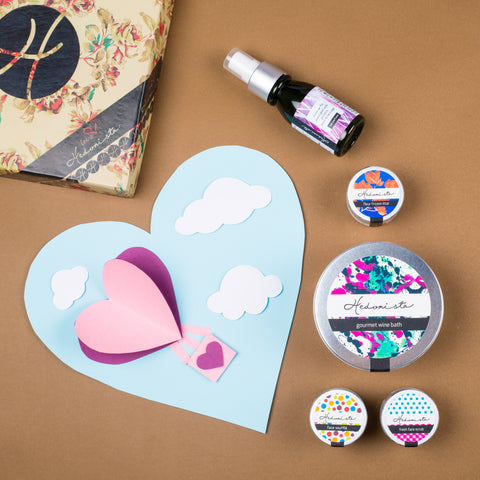 Hedonista Love Box - Hedonista Pvt. Ltd.  - 3