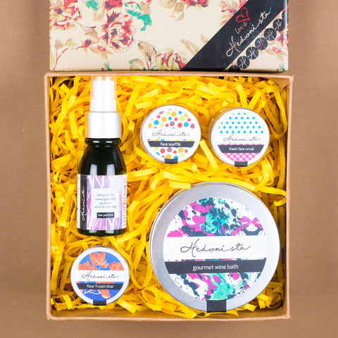 Hedonista Love Box - Hedonista Pvt. Ltd.  - 2