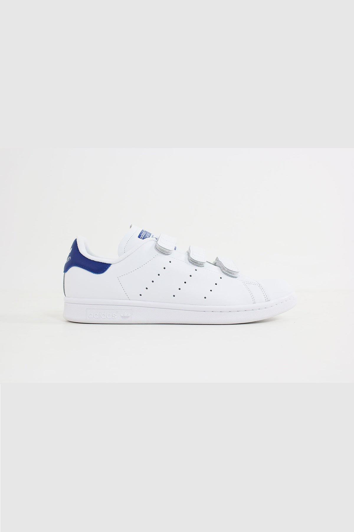 Adidas - Stan Smith CF (White/ White/ Croyal) S80042