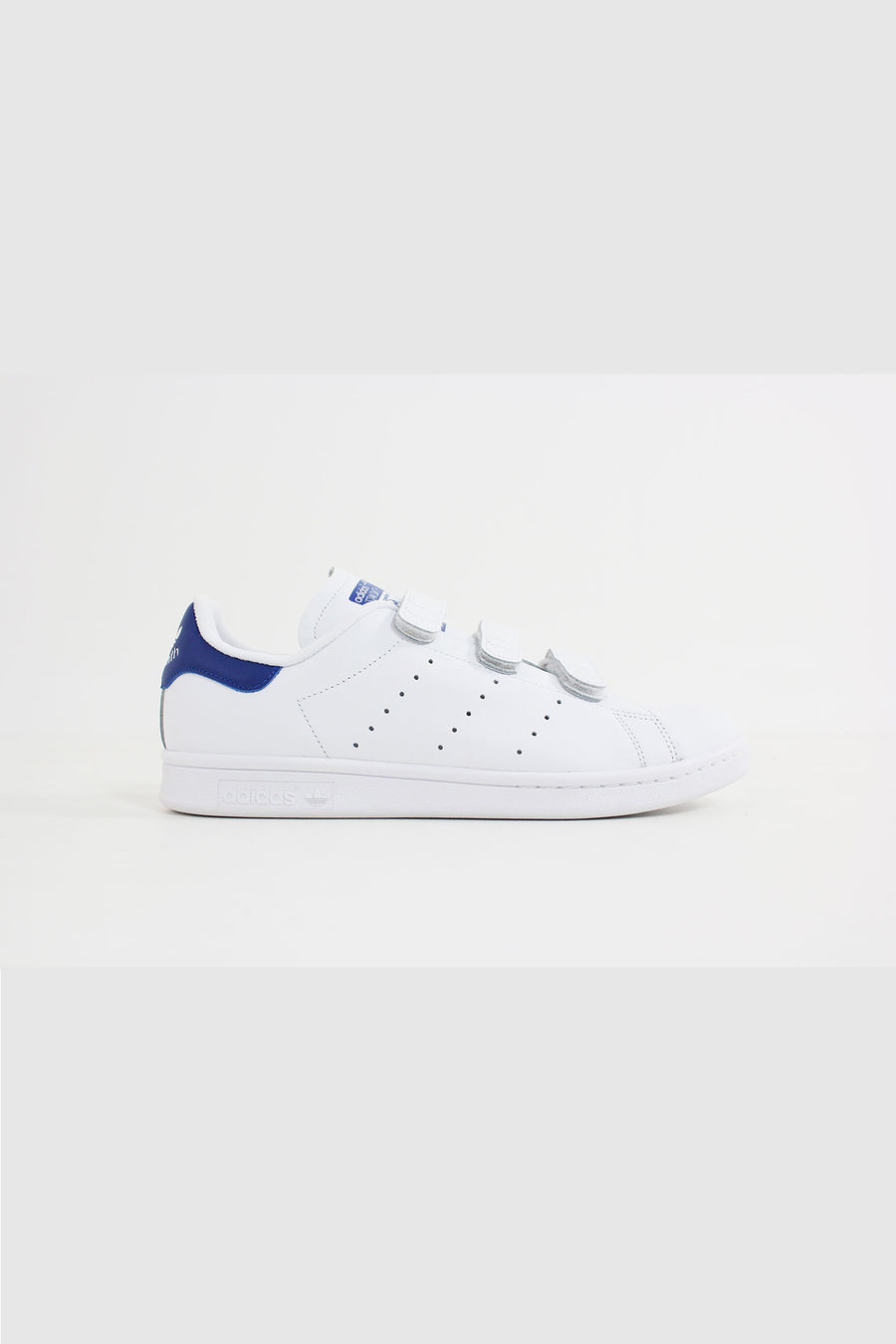 Adidas - Stan Smith CF Sneaker in Weiß S80042