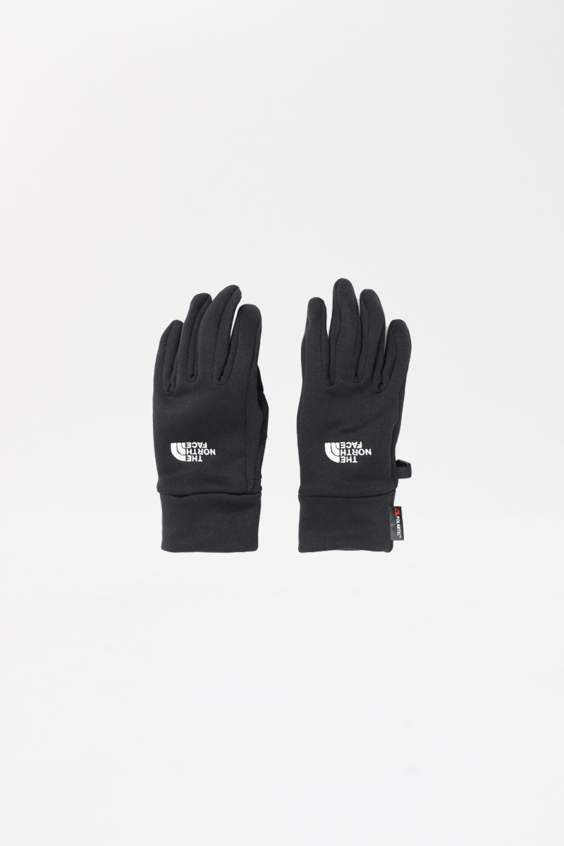 TNF - Powerstretch-Handschuh in Schwarz - NF00AVDYJK31