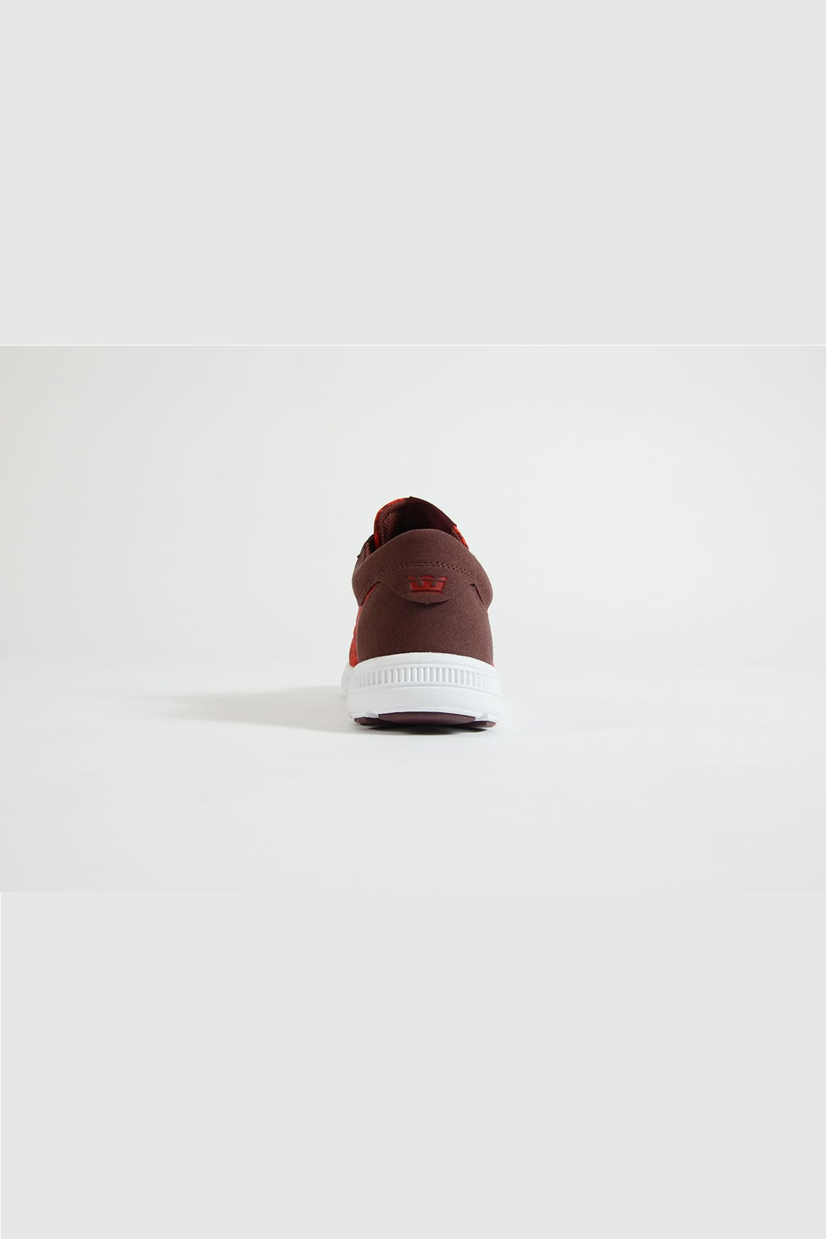 Supra - Hammer Run (Red/Burgundy-White)