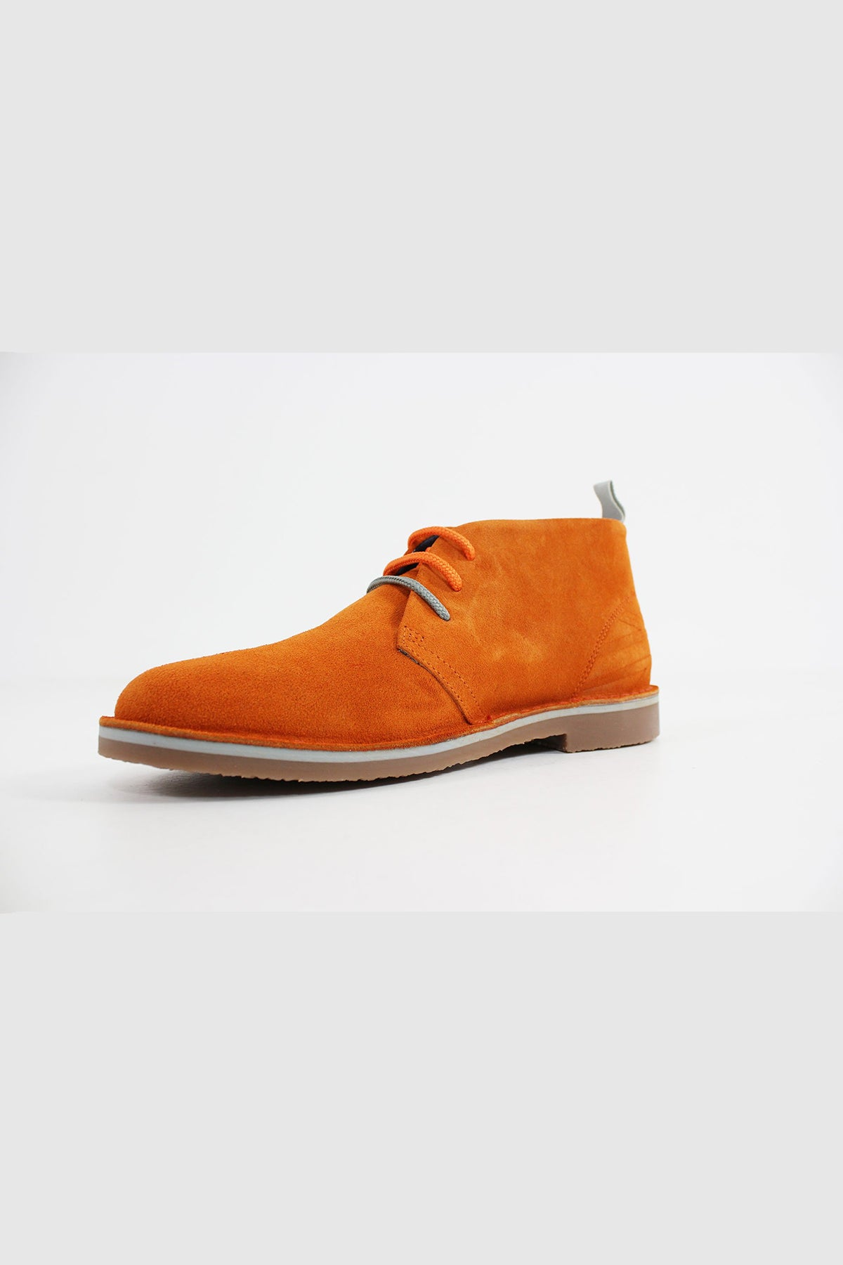 Submarine London - New Manchester Suede (Claw-Ciment)