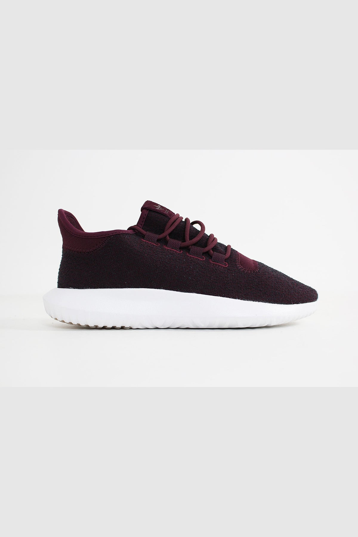Adidas - Tubular Shadow (Maroon/ Vapour Grey/ FTW White) CQ0927
