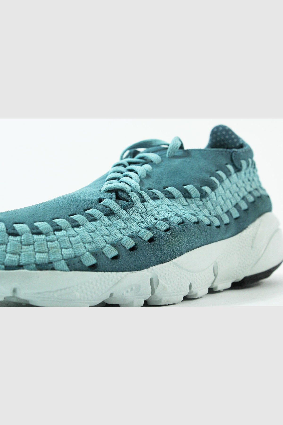 Nike - Air Footscape Woven NM (Smokey Blue)
