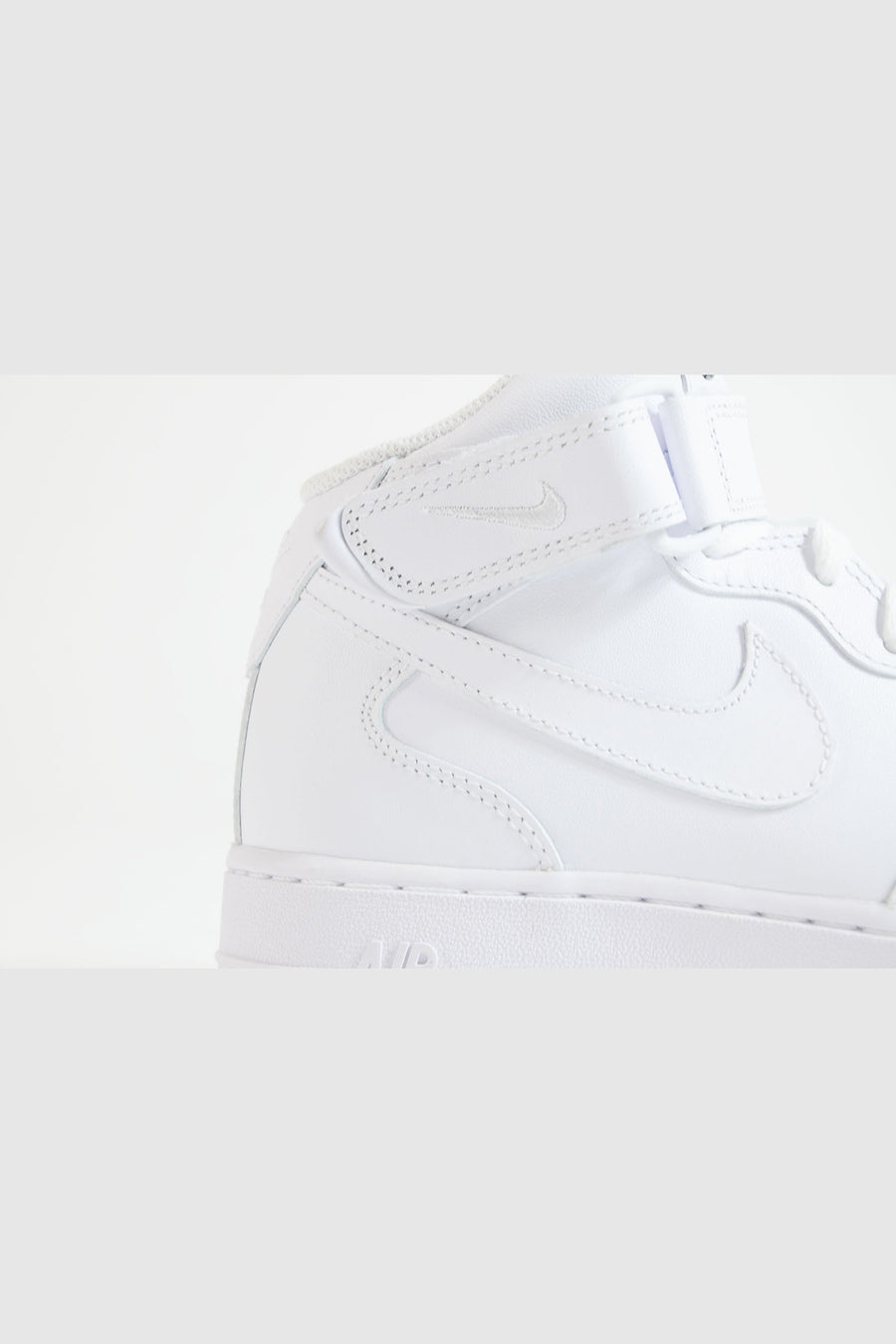 Nike - Air Force Mid Women (White/White)