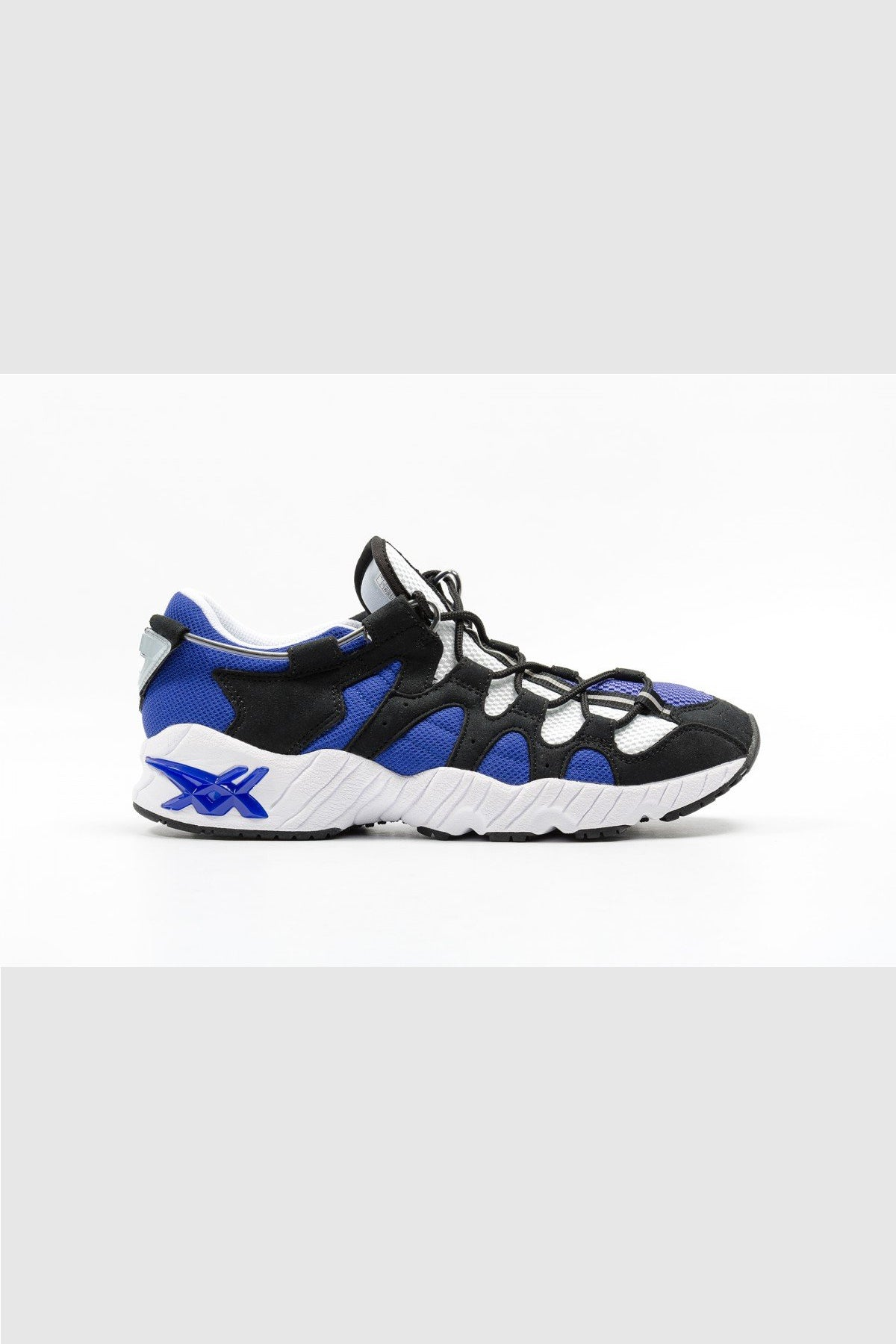 Asics - Gel Mai (Blue/ Black)