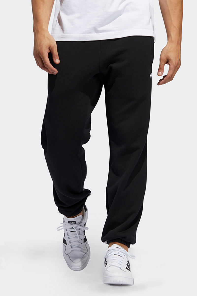 Adidas - 3-Stripes Wrap SW Pants (Black/ White) FM1521