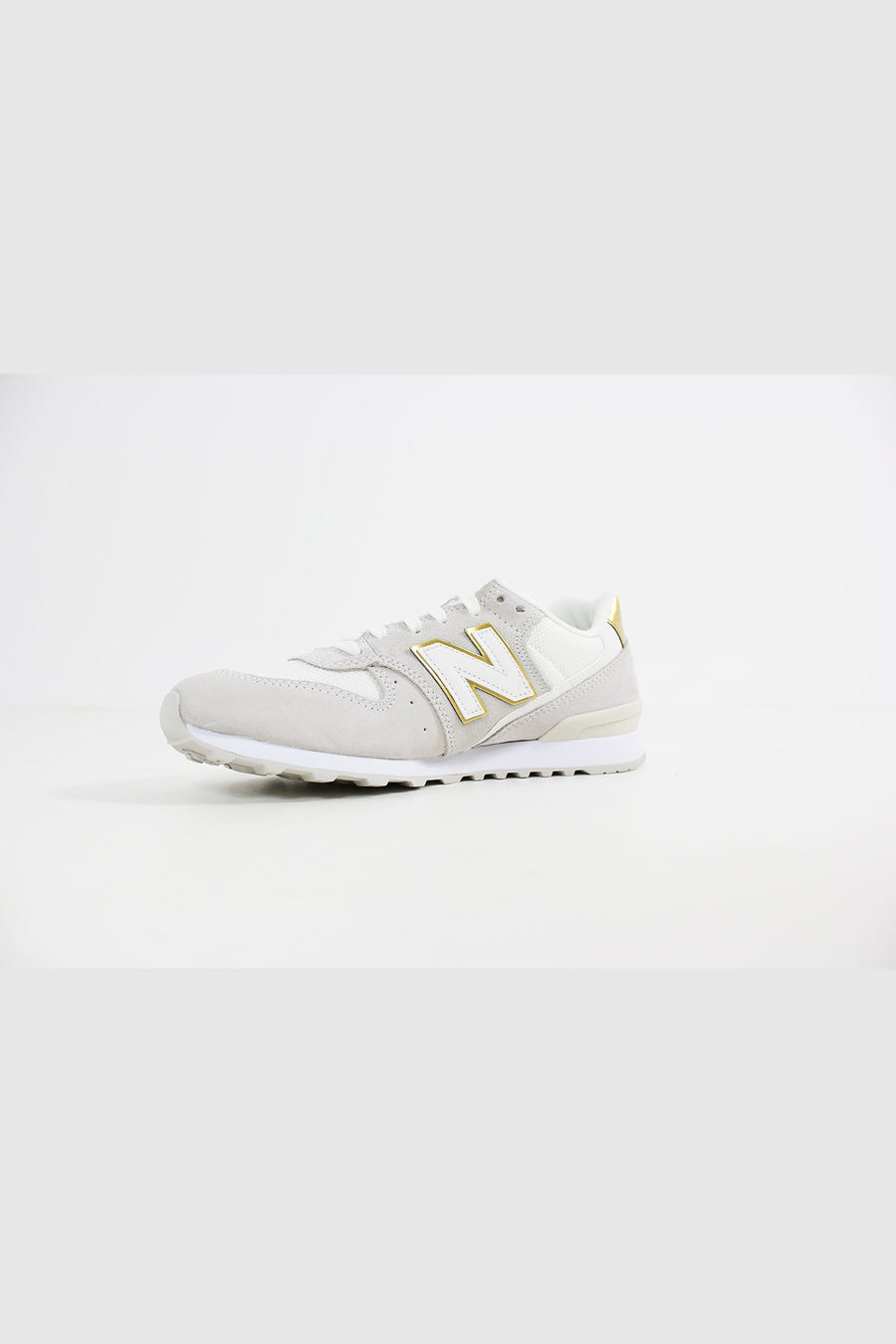New Balance - WR996FSM Women (Sea Salt)
