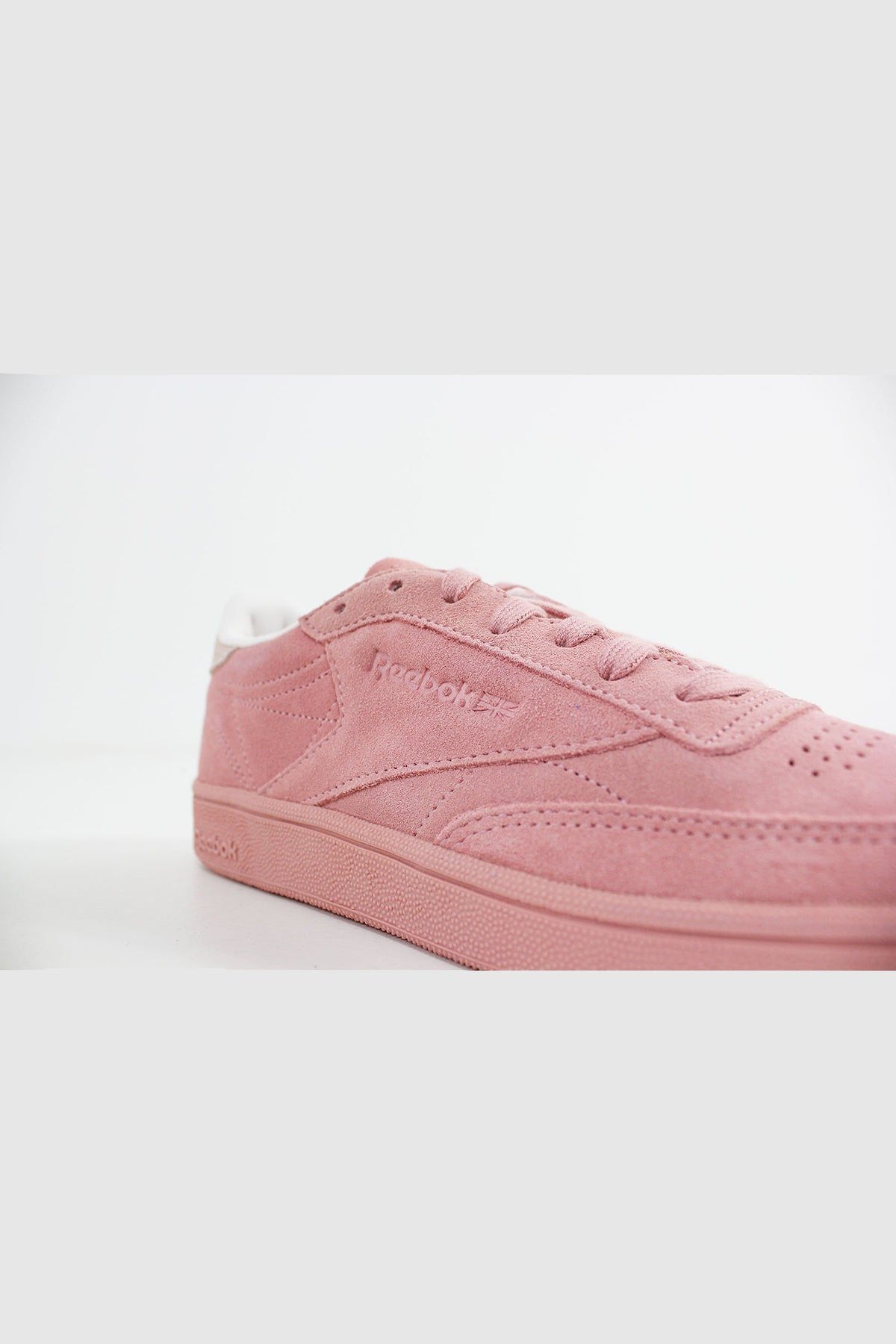 Reebok - Club C 85 NBK Women (Chalk Pink/ Pale Pink) CM9053