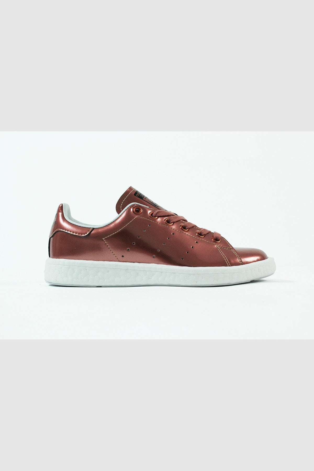 Adidas - Stan Smith Boost Women (Copper Metallic/ White)