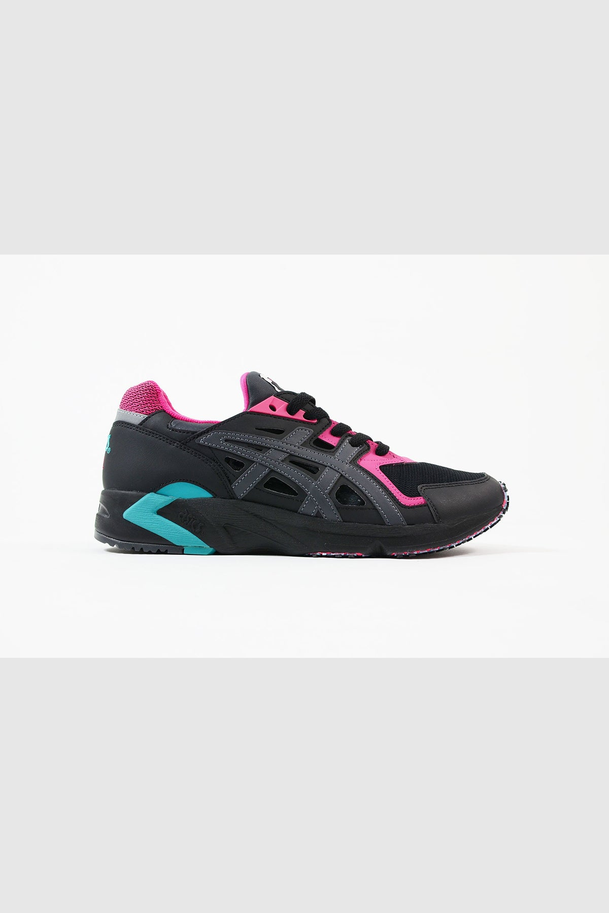 Asics - Gel-Ds Trainer OG (Black/Dark Grey)