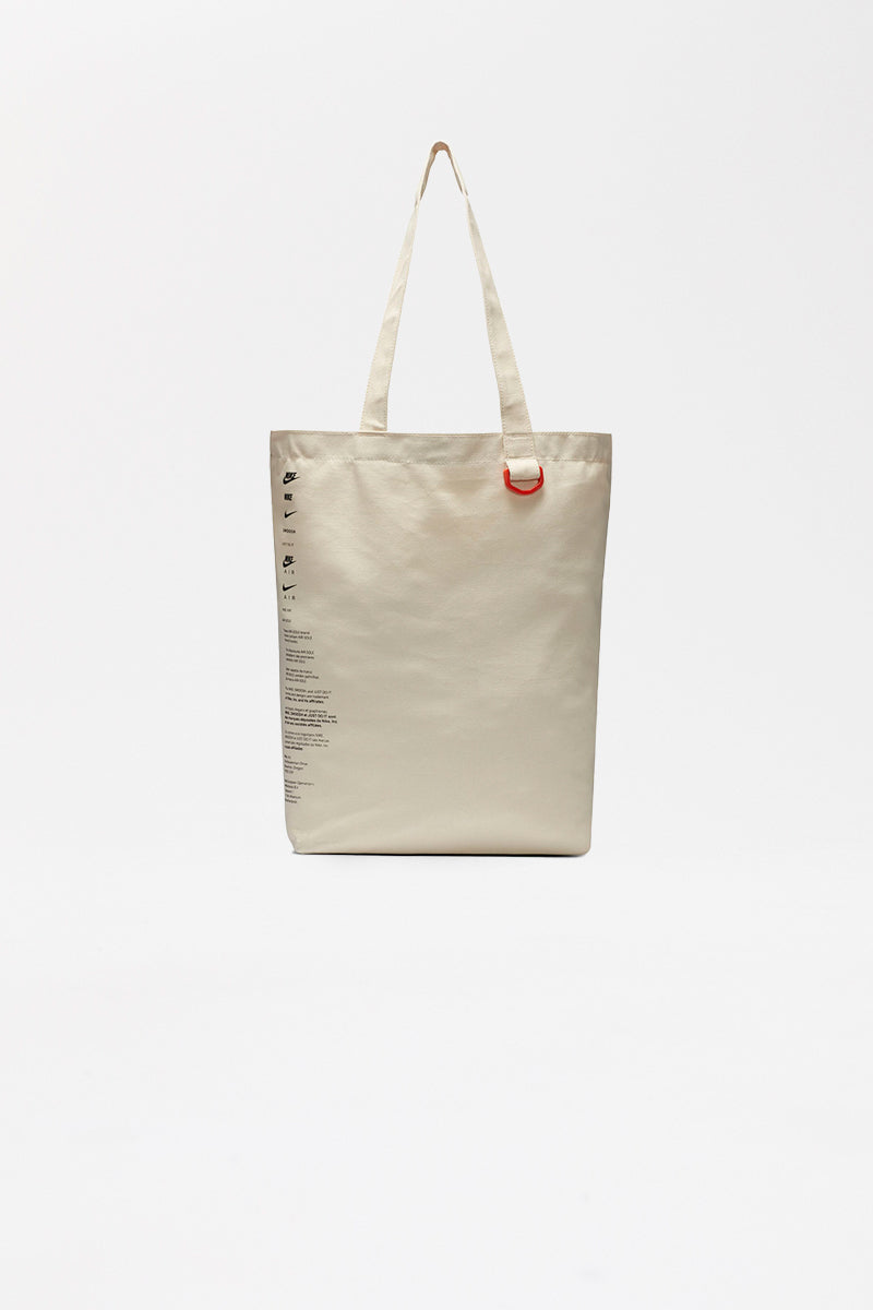 Nike - Reusable Tote Bag with Logo - BA5839-120
