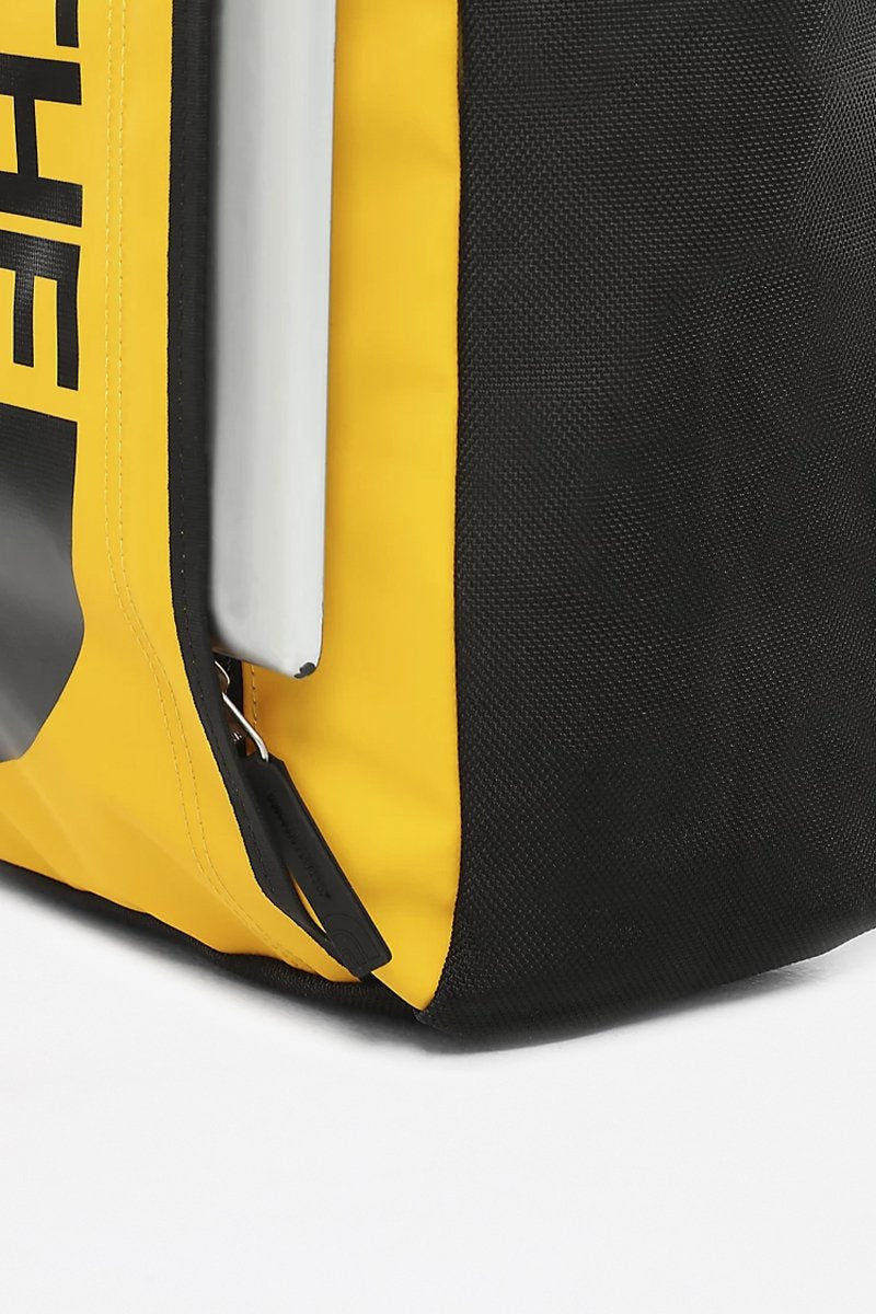 The North Face - Basecamp Tote Bag in TNF Gelb - NF0A3KX270M1
