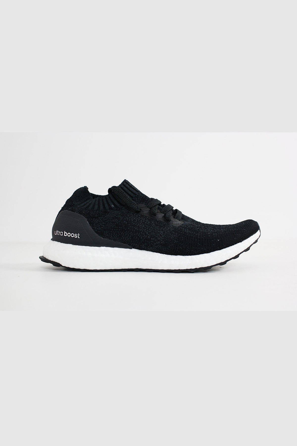 Adidas - Ultraboost Uncaged (Carbon/ Core Black/ Grey Three) DA9164