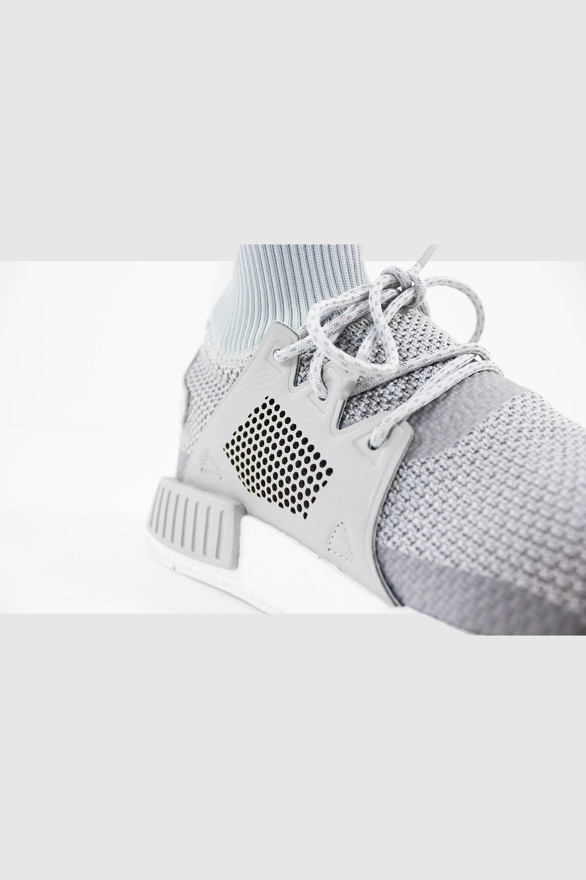online retailer 0d33a f3a55 Adidas - NMD_XR1 WINTER (GRETWO/GRETWO/GRETWO) BZ0633 ...