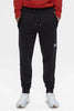 The North Face - Lockere Jogginghose in Schwarz mit Box Logo - NF0A3BPOJK31