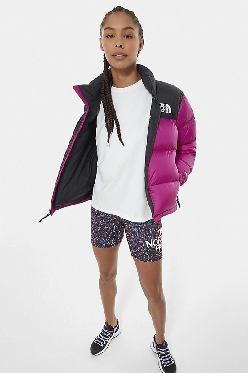 The North Face - Oversize Tee Women (TNF White) NF0A4918FN41