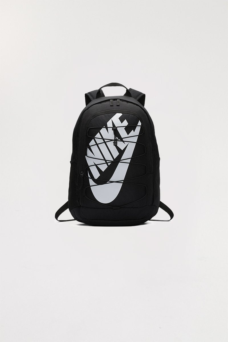 Nike - Hayward 2.0 Backpack (Black/ Black/ White) BA5883-013