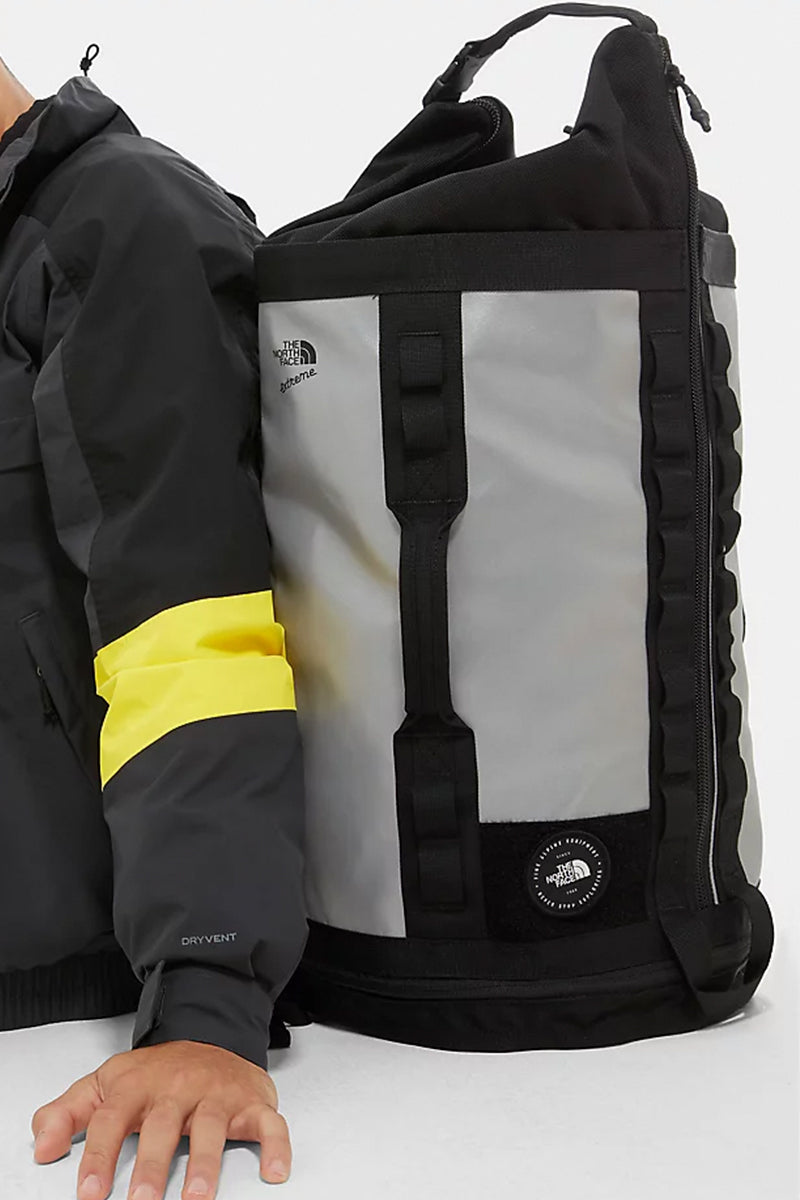 The North Face - Backpack (Silver Reflective) NF0A3KYENVF1