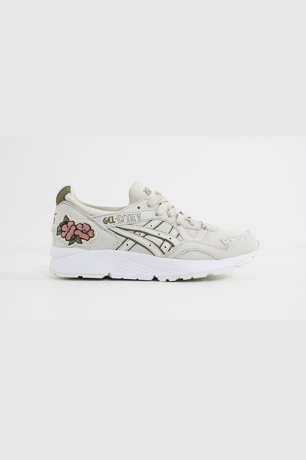 Asics - Gel Lyte V Women (Birch/ Birch) H8G5L0202