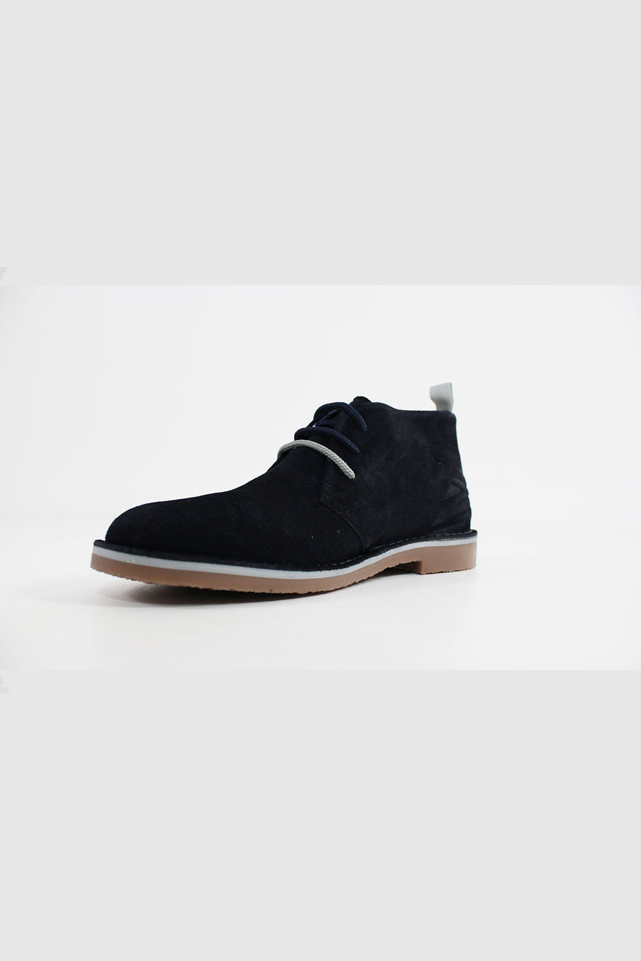 Submarine London - New Manchester Suede (Flag/Ciment)