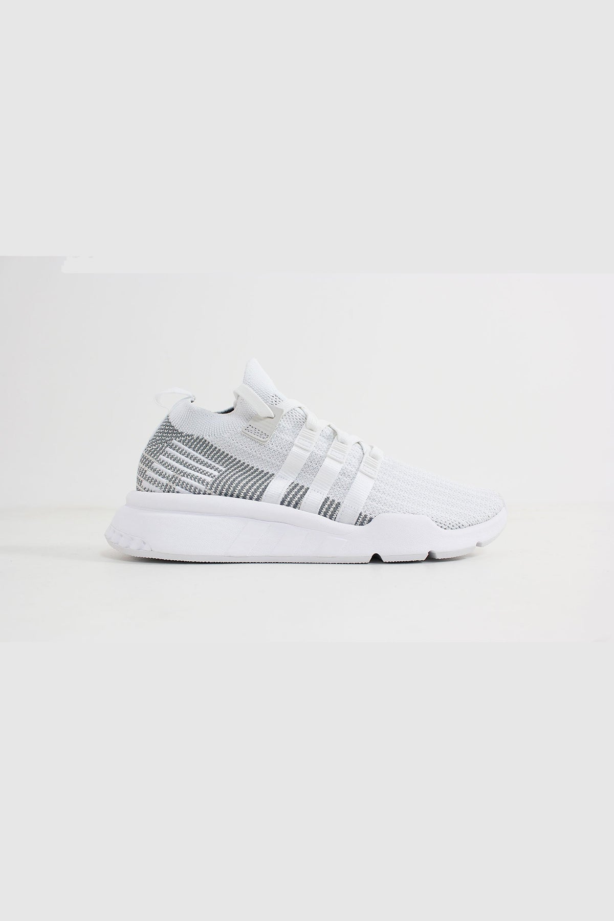 Adidas - EQT Support MID ADV (FTWR White/ FTWR White/ Grey One) CQ2997