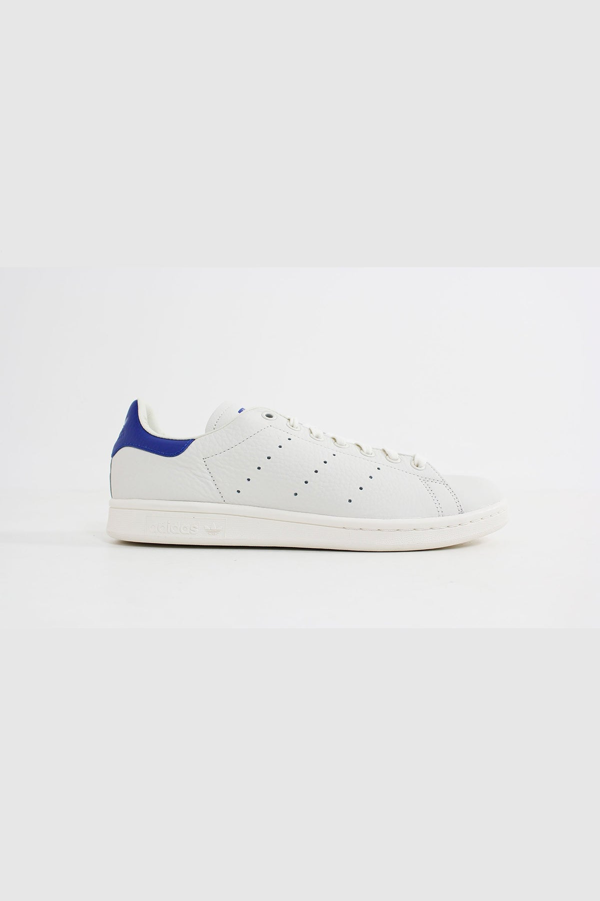 Adidas - Stan Smith (White/ White/ Royal) B37899
