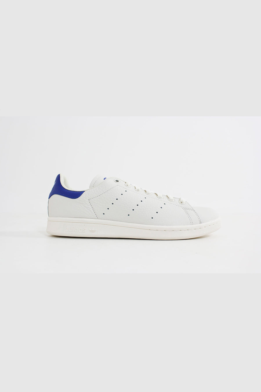 Adidas - Stan Smith (Weiß / Weiß / Royal) B37899